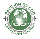 Pavilion of God Christian Church Logo